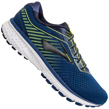 Brooks Running blau