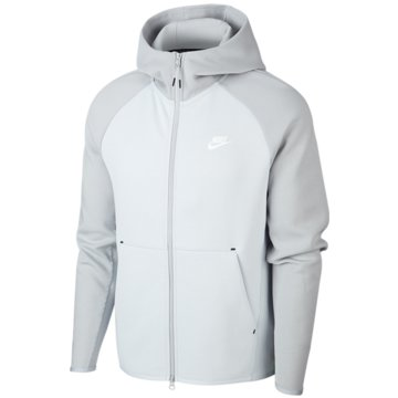 Nike SweatjackenNike Sportswear Tech Fleece - 928483-043 -