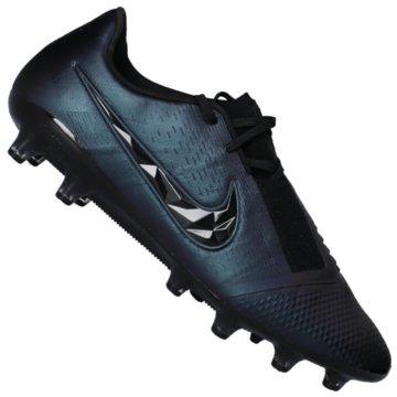 Nike Nocken-SohleNike Phantom Venom Elite AG-Pro - AO0576-010 schwarz