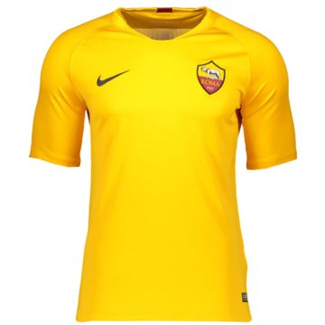 Nike Fan-T-ShirtsNike Breathe A.S. Roma Strike - AO5156-739 -