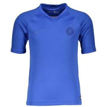 Nike Fan-T-ShirtsNike Breathe Chelsea FC Strike - AO6493-405 blau