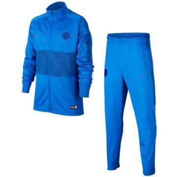 Nike Fan-AnzügeNike Dri-FIT Chelsea FC Strike - AO6748-405 blau