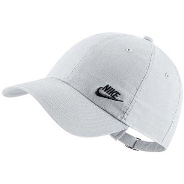 Nike CapsSPORTSWEAR HERITAGE 86 - AO8662-101 weiß
