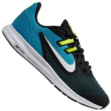 Nike Sneaker LowNike Downshifter 9 - AR4135-014 schwarz