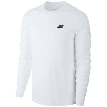 Nike LangarmshirtSPORTSWEAR - AR5193-100 -