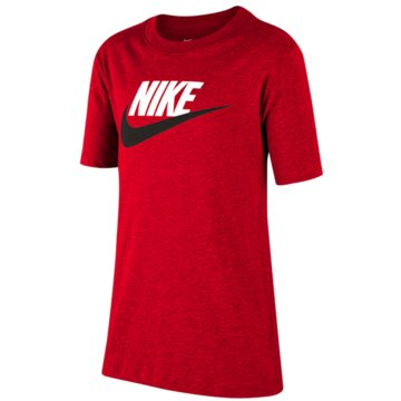 Nike T-ShirtsSPORTSWEAR - AR5252-660 orange