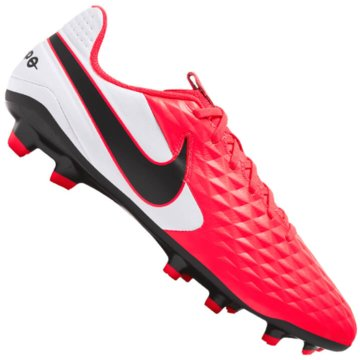 Nike Nocken-SohleNike Tiempo Legend 8 Academy MG - AT5292-606 rot