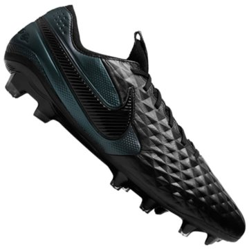 Nike Nocken-SohleNike Tiempo Legend 8 Elite FG - AT5293-010 schwarz