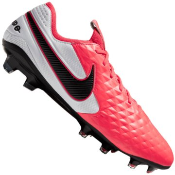 Nike Nocken-SohleTiempo Legend 8 Elite FG rot