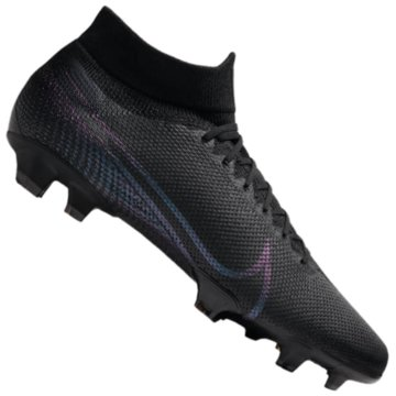 Nike Nocken-SohleNike Mercurial Superfly 7 Pro FG - AT5382-010 schwarz