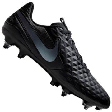 Nike Stollen-SohleTiempo Legend 8 Academy SG-PRO Anti-Clog Traction schwarz
