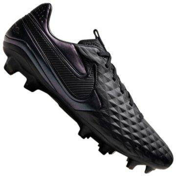 Nike Nocken-SohleNike Tiempo Legend 8 Pro FG - AT6133-010 schwarz