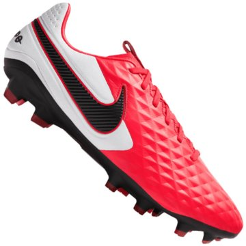 Nike Nocken-SohleNike Tiempo Legend 8 Pro FG - AT6133-606 rot