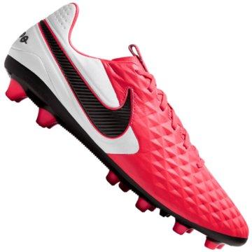 Nike Nocken-SohleNike Tiempo Legend 8 Pro AG-PRO - AT6137-606 rot