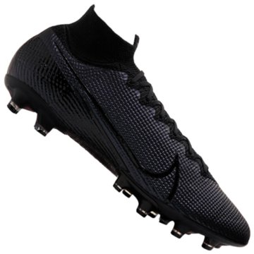 Nike Nocken-SohleNike Mercurial Superfly 7 Elite AG-PRO - AT7892-010 schwarz