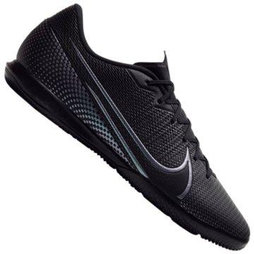 Nike Hallen-SohleNIKE MERCURIAL VAPOR 13 ACADEMY IC schwarz