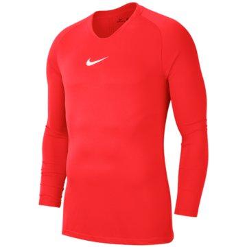 Nike FußballtrikotsNike Dri-FIT Park First Layer - AV2609-635 -