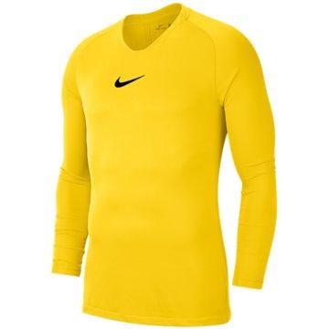 Nike FußballtrikotsDry Park 18 First Layer Jersey -