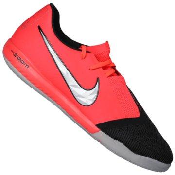 Nike Hallen-SohleNike Zoom Phantom Venom Pro IC - BQ7496-606 rot