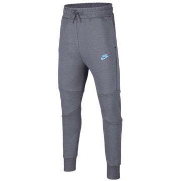 Nike Fan-HosenTottenham Hotspur Tech Fleece - BV0498-030 grau