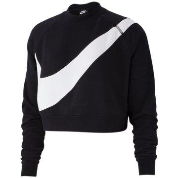 Nike SweatshirtsNIKE SPORTSWEAR SWOOSH WOMEN'S FLE -