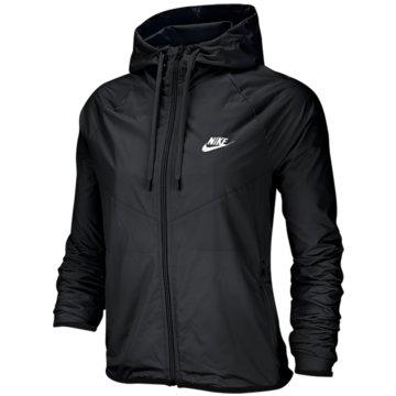 Nike ÜbergangsjackenNike Sportswear Windrunner Women's Jacket - BV3939-010 schwarz