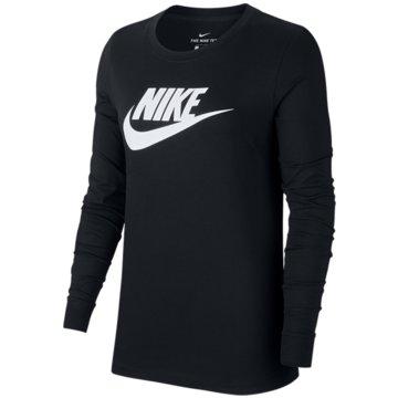 Nike LangarmshirtEssential LS Tee Women -