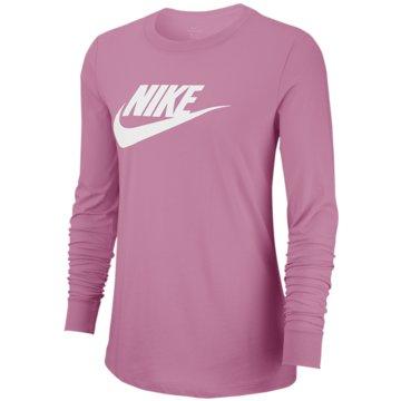 Nike LangarmshirtNike Sportswear - BV6171-693 rosa