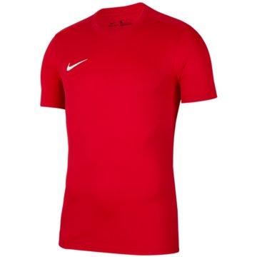 Nike FußballtrikotsDRI-FIT PARK 7 - BV6741-657 rot