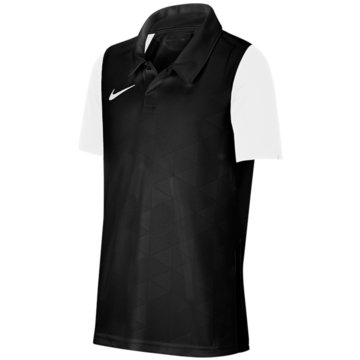 Nike PoloshirtsTROPHY IV - BV6749-010 schwarz