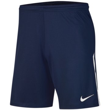 Nike FußballshortsLeague Knit II Short NB -