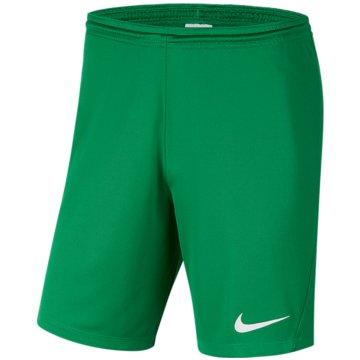 Nike FußballshortsDRI-FIT PARK 3 - BV6855-302 -