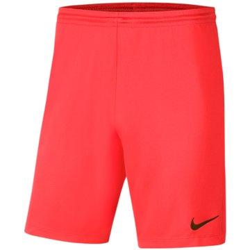 Nike FußballshortsDRI-FIT PARK 3 - BV6855-635 -