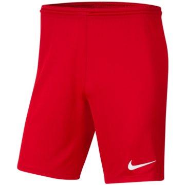 Nike FußballshortsDRI-FIT PARK 3 - BV6855-657 -