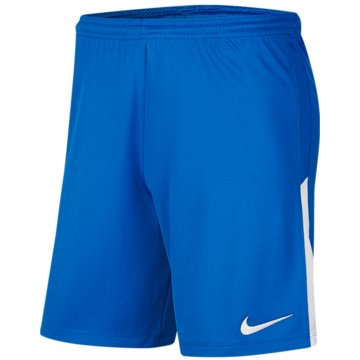 Nike FußballshortsNike Dri-FIT League Knit II - BV6863-463 blau