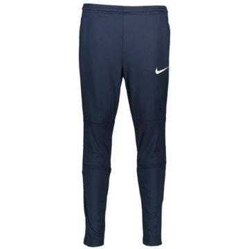 Nike TrainingshosenDRI-FIT - BV6902-451 blau
