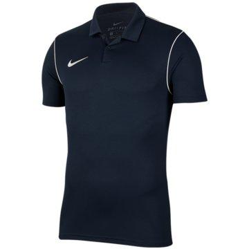 Nike PoloshirtsNIKE-DRI-FIT PARK20 - BV6903-451 blau