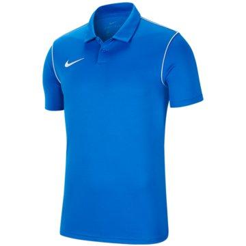 Nike PoloshirtsNIKE-DRI-FIT PARK20 - BV6903-463 blau