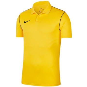 Nike PoloshirtsNIKE-DRI-FIT PARK20 - BV6903-719 gelb