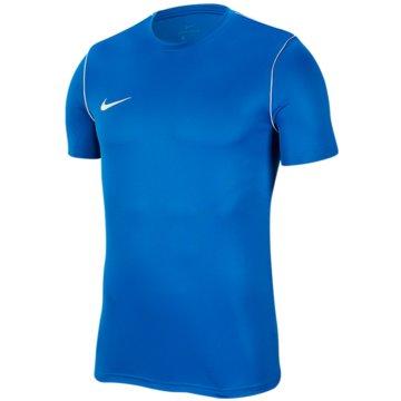Nike FußballtrikotsDRI-FIT PARK - BV6905-463 blau