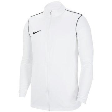 Nike ÜbergangsjackenDRI-FIT PARK - BV6906-100 weiß