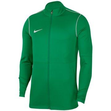 Nike ÜbergangsjackenDRI-FIT PARK - BV6906-302 grün