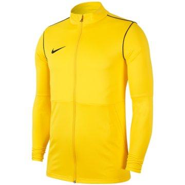 Nike ÜbergangsjackenNike Dri-FIT Park - BV6906-719 gelb