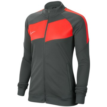 Nike FleecejackenDRI-FIT ACADEMY PRO - BV6932-068 grau