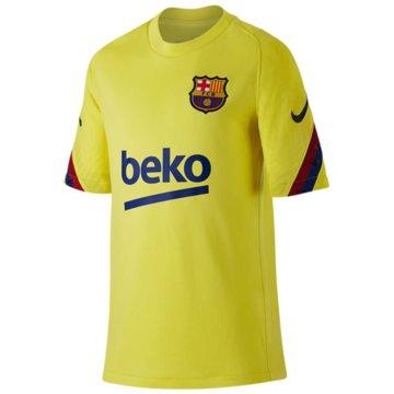 Nike Fan-T-ShirtsFC Barcelona Strike - CD2998-705 gelb