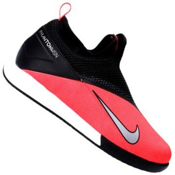 Nike Hallen-SohleJR PHANTOM VSN 2 ACADEMY DF IC - CD4071-606 rot