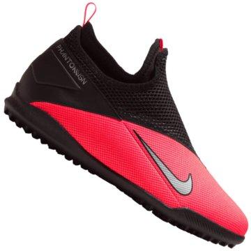 Nike Multinocken-SohleJR PHANTOM VSN 2 ACADEMY DF TF - CD4078-606 rot