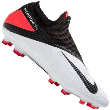 Nike Nocken-SohlePHANTOM VSN 2 ACADEMY DF FG/MG - CD4156-106 schwarz