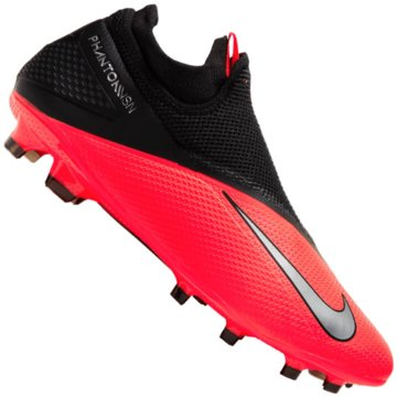 Nike Nocken-SohlePHANTOM VSN 2 PRO DF FG - CD4162-606 rot