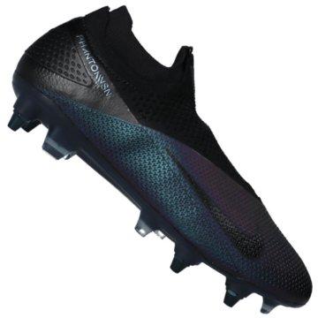 Nike Stollen-SohlePHANTOM VSN 2 ELITE DF SGPROAC - CD4163-010 schwarz